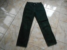 H9545 Levis 512 Slim Fit Straight Leg Jeans W27 L32 Schwarz Gut