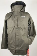 The North Face Cirrus Parka Jacket Hyvent chaqueta Jacke Veste Men Size L