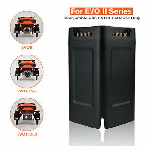 Genuine Autel EVO II/2 Pro Charging Hub, Multi-Charger Battery Power Dock 4-in-1