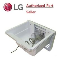 LG  FRIDGE   ICE MAKER  ASSEMBLY 5075JQ1002Y
