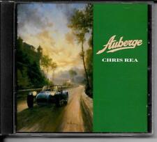 CD ALBUM 12 TITRES--CHRIS REA--AUBERGE--1991