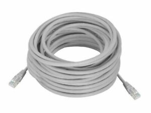 30M Cat6E Patch Cord Network Computer Lan Cable Category 6E 8P 8C  RJ45 Ethernet