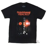 Guardians Of The Galaxy Star Lord Marvel Comics Licensed Adult T-Shirt
