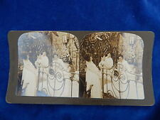 STEREOVIEW - H.C. WHITE CO - 5488 - JEUNES FILLES / Girls - TOP !