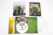 Shooter Ubisoft PC Video Games with Collector's Edition