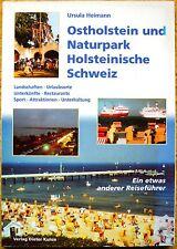 Heimann - Ostholstein und Naturpark Holsteinische Schweiz - Reiseführer