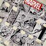Display Case Frame for Lego Marvel Superheroes Avengers minifigures no figures