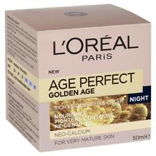 Loreal Age Perfect Golden Age Night Cream