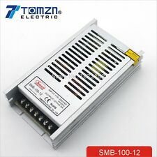 100W 12V 8.5A Ultra thin Single Output Switching power supply