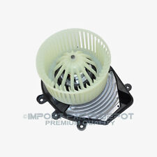 AC Heater Blower Motor W/ Resistor Audi VW Volkswagen Passat A4 S4 Quattro New