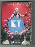 KEMENT TU - QUIMPER 2016 - CONFÉDÉRATION WAR'L LEUR - DVD - NEUF NEW NEU