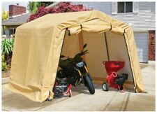 COVERPRO 10 ft. x 10 ft. Portable Shed - SHIPS FREE!