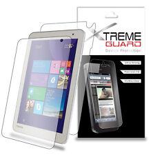 "Genuine XtremeGuard Screen Protector FULL BODY For Toshiba Encore 2 WT8-B 8"""