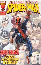 ASTONISHING SPIDER-MAN (Volume 3) #61 - Big Time - Panini Comics UK