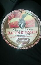 Demitris Bacon RimShot, Spiced Rim Salt, 4 Ounce Tin