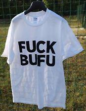Maglia Bufu tipo supreme ispirata alla Dark Polo Gang Taglia S