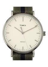 TIMEX ARCHIVE MENS WATCH MODEL FAIRFIELD (TW2T98000LG)