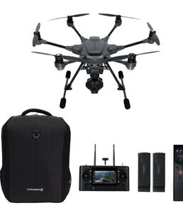 Yuneec Typhoon H Hexacopter With Gco3 4k Camera and Intel Real Sense