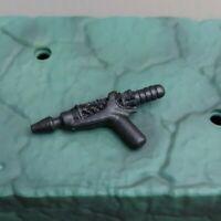 Masters Of The Universe Classics He-Ro II Gun Pistol Original MOTUC Part