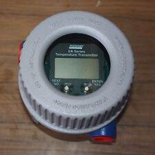 Foxboro  temperature transmitter RTT20-I1SNREA-L3M1 Range 0 - 1768 DEG C