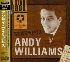 Andy Williams - Star Box [New CD] Japan - Import