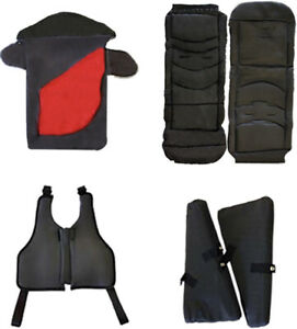 Excel Elise Comfort Accessory Pack for Excel Elise Disability Pushchair