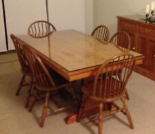 Handmade Solid Wood Dining Tables