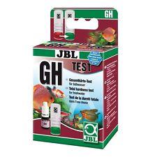 JBL GH Test - Gesamthärte-Test - Süßwasser - Leitungswasser Härtegrad Wassertest