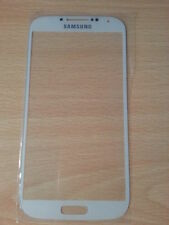 Cristal de Pantalla Tactil Blanca para Samsung Galaxy S4 SIV I9500