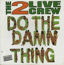 "The 2 Live Crew - Do The Damn Thing (12"") Vinyl Schallplatte - 146171"