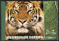 Nederland Prestige Prestigeboekje PR 14 Bedreigde Dieren 2006 Postfris