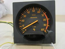 Ferrari Testarossa - Rev Counter/Tachometer Part# 131462