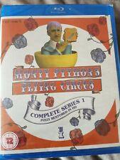 Monty Python's Flying Circus: Series 1 *NEW* Blu-ray / Box Set