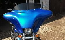 FAIRING WINDSHIELD HARLEY DYNA WIDE GLIDE STREET LOW RIDER SUPER CUSTOM 06-LATER