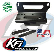 KFI John Deere Gator XUV 550 / 560 / 590 / RSX850i / RSX860i WINCH MOUNT #100940