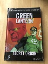 Green Lantern Secret Origin Dc Comics Collection! New Sealed! Look In The Shop!