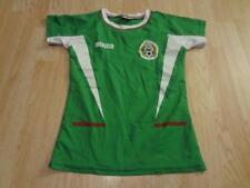 Women's Mexico XS Jersey Soccer Futbol (Green) Priscila Jersey