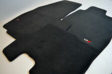 Genuine Official Vauxhall Corsa D (07-14) VXR Floor Mats Set of 4 NEW 13244786