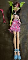 Monster High Doll Draculaura Dance The Fright Away
