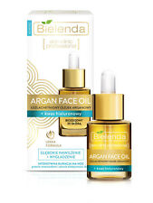 Bielenda  Argan Face Oil Deep Hydration+Smoothing Night Skin Clinic Professional