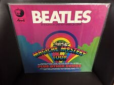 The BEATLES Magical Mystery Tour Plus Other Songs LP Apple NM German Import EMI
