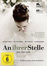 DVD * AN IHRER STELLE - FILL THE VOID # NEU OVP %