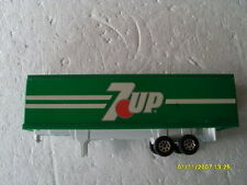 CORGI 7UP TRAILER