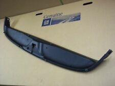 84 85 86 87 88 89 90 91 92 93 94 95 96 C4 CORVETTE REAR HATCH CENTER TRIM PANEL
