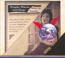 People Places & Sings by Nina Jo Smith