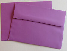 A7  7 1/4 x 5 1/4 Astrobright Colored Greeting Card Paper Envelopes  5x7  PE30