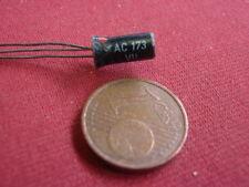 Transistor ac177 PNP GERMANIO 20v 0,7a 1,1w 19296-153