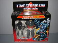 G1 TRANSFORMER PRETENDER WAVERIDER MISB REAL PICS MINT!