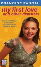 My First Love and Other Disasters (Paperback or Softback)