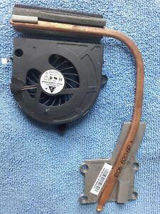 Acer Aspire 5736 ventilateur Et Radiateur